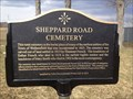 Image for Sheppard Road Cemetery - Wethersfield, New York