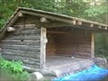 Image for Beaver Meadow Leanto - Alder Lake