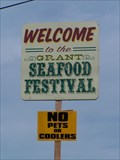 Image for Grant Seafood Festival