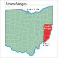 Image for Seven Ranges Boundary Marker