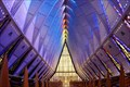 Image for Air Force Academy Chapel - USAFA , CO