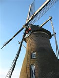 "Image for Windmill ""Johanna Elisabeth"", Vlierden, Netherlands."
