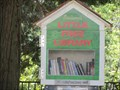 Image for Little Free Library 1881  - Auburn, CA