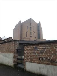 Abtei Meschede