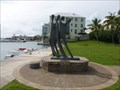 Image for We Arrive at Barr's Bay Park - Hamilton, Bermuda