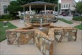 Image for Lone Star Fountain - Glen Rose, Texas.
