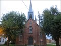 Image for Église Christ Church - Sorel-Tracy, Québec