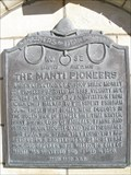 Image for The Manti Pioneers - 32