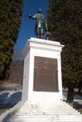 Image for George Washington - Vestal Hills Cemetery, Vestal, NY
