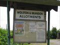 Image for Wolston and Brandon Allotments - Stretton Road, Wolston, Warwickshire, UK