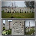 Image for Hagle Dump Cemeter -  Elverdinge - W-Vl - Belgium