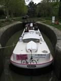 Image for L'écluse de l'Océan (Le Canal du Midi) - France