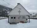 Image for Sacred Heart Catholic Church  - Salmo, British Columbia