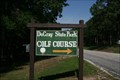 Image for Golf Course - DeGray Lake State Resort Park