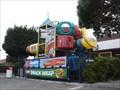 Image for Reservation Road McDonalds - Marina, CA