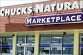 Image for Chuck's Natural Food Marketplace