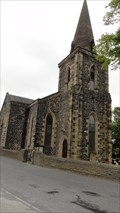 Image for Holy Trinity Church Bell Tower – Low Moor, UK