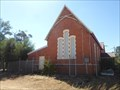 Image for Former Toodyay Methodist Church , Western Australia