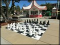 Image for Nut Tree Plaza Chessboard, Vacaville, California