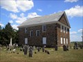 Image for Old Stone Church Cemetery -- Fairfield Twp., (Cedarville) NJ