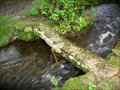 Image for Underbarrow Beck Clapper Bridge, Cumbria
