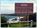 Image for Bermagui Headland. Bermagui. NSW. Australia.