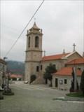 Image for Igreja da Cepães - Fafe, Portugal