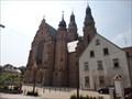 Image for Catholic Church St. Joseph - Speyer, Germany, RP