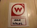 Image for Mair Wales