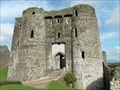 Image for Castell Kidwelly Castle - Ruin - Cydweli, Wales. Great Britain.