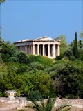 Image for Temple of Hephaestus - Athens, Greece