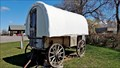 Image for Ninepipes Museum Wagon - Charlo, MT