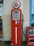 Image for The Surf Station Gas Pump - St. Augustine, FL