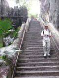 Image for Queen's Staircase - Nassau, Bahamas