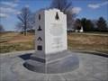 Image for Pennsylvania Freemason's Revolutionary War Monument - Valley Forge, PA