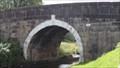 Image for Fourth Lock Bridge On Leeds Liverpool Canal - Whittle-Le-Woods, UK