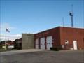 Image for Vestal Fire Station Warning Siren
