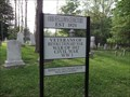 Image for IOOF Cemetery - Crawfordsville, IN