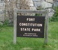 Image for Fort Constitution State Park - New Castle Twn, NH