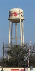 Image for AW6979 - KATY MUNICIPAL TANK - Katy, TX