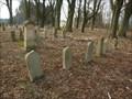 Image for tyfový židovský hrbitov / typhoid Jewish cemetery, Havlíckuv Brod, Czech republic