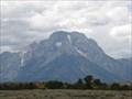 Image for Mt. Moran Turnout - Wyoming