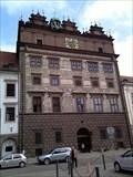 Image for Plzenska radnice / Pilsen Town Hall, CZ, EU