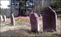 Image for Zidovsky hrbitov / Jewish Cemetery, Kamenice nad Lipou, CZ