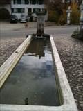 Image for Fountain at Lindenplatz - Giebenach, BL, Switzerland