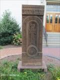 Image for Armenian Genocide Memorial and Brick Walk, Armenian Church of the Holy Translators - Framingham, MA