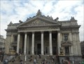 Image for Brussels Stock Exchange - Brussels, Belgium