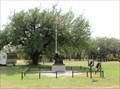 Image for Vietnam War Memorial, Vietnam Veterans Memorial Park, Ranger, TX, USA