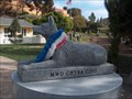 Image for Military Working Dog Memorial - Encinitas, CA