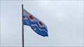 Image for Municipal Flag of the Village of Midway - British Columbia